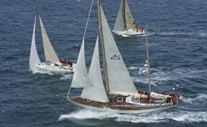 Photo of CASSIOPEIA ship