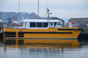 Photo of WINDCAT15 ship
