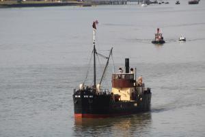 Photo of VIC96 ship