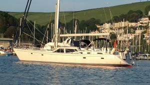 Photo of CASAMARA ship