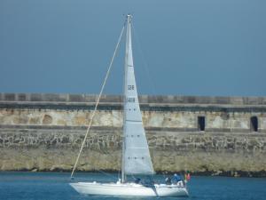 Photo of HIERRO ship