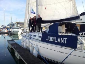 Photo of JUBILANT ship