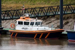 Photo of NENE PILOT ship