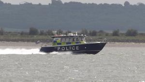 Photo of MARINE POLICE 11 ship
