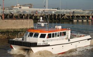 Photo of J STRIDER ship