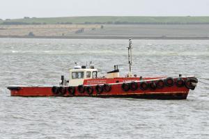 Photo of THAMESIDE ship