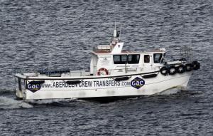 Photo of OCEAN PREDATOR ship