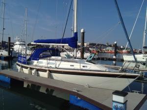 Photo of CELERITY ship