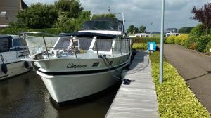 Photo of CIMARRON ship
