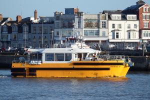 Photo of WINDCAT20 ship