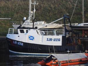 Photo of ELLEN MAC LH272 ship
