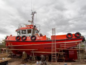 Photo of SALLY MCLOUGHLIN ship