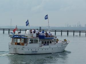 Photo of SEAFIN ship