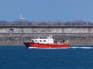 Photo of ENTERPRISE ship