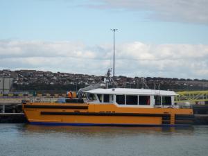 Photo of WINDCAT22 ship