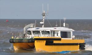 Photo of WINDCAT19 ship