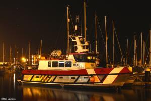 Photo of MPI RUCIO ship