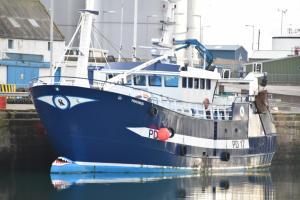 Photo of GV_FAVONIUS_PD17 ship