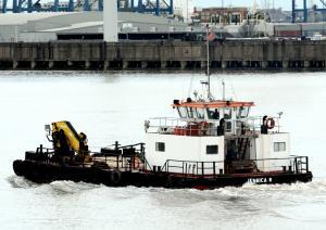 Photo of SEADOG ship