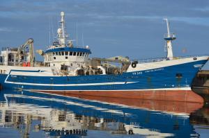 Photo of OOR BAIRNS ship