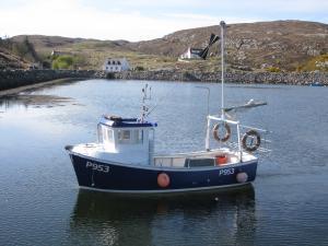 Photo of OCEAN SPRAY CY 113 ship