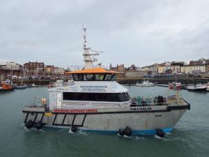 Photo of EMS VULCAN ship