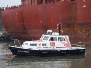 Photo of L2 LEADER ship