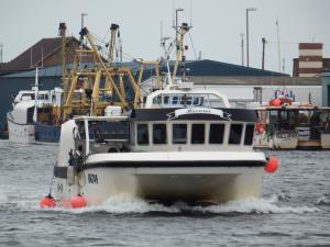 Photo of MFV HAVANA NN749 ship