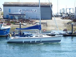 Photo of TAMUR ship