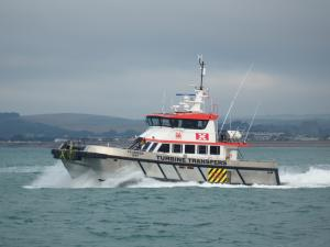 Photo of PENRHOS BAY ship