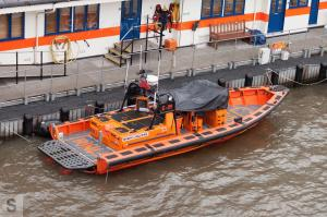 Photo of RNLI LIFEBOAT E-09 ship