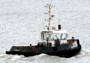 Photo of HAVEN SUPPORTER ship