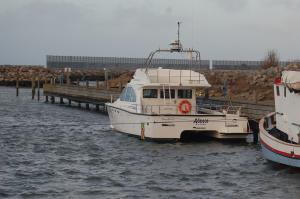 Photo of VDC LYNX ship