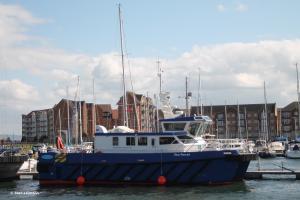 Photo of SEA FERRET ship