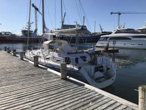 Photo of PERDIKA ship