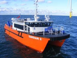 Photo of MTSL AVOCET ship
