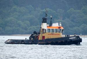 Photo of HANDFAST ship