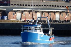 Photo of GEORGIE GIRL ship