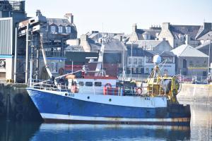 Photo of L OGIEN ship