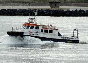 Photo of FASTNET SWIFT ship