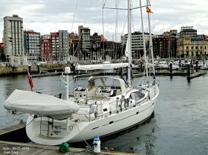 Photo of SERENDIPITY ship