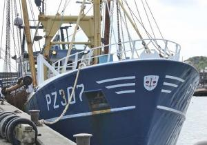 Photo of JACOBA ship