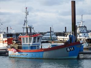 Photo of FAIRWIND-R11 ship