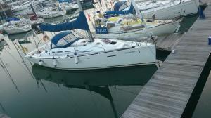 Photo of SUNSAIL 4010 ship