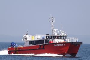 Photo of GARDIAN 3 ship