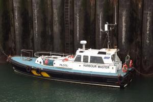 Photo of FOX (BARROWPILOT) ship