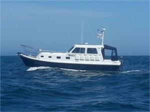 Photo of BRUISER ship