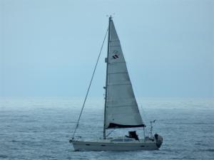 Photo of SAMARITAN ship