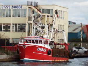 Photo of MARINA EMIEL ship