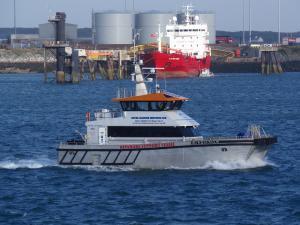 Photo of E.M.S VIKING ship